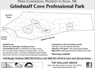 Grindstaff Cove Professional Park
